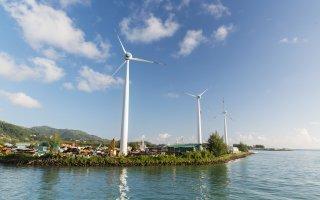 18% de la consommation électrique française issue des énergies renouvelables