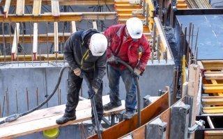 Construction de logements : l'activité toujours en hausse ! Batiweb