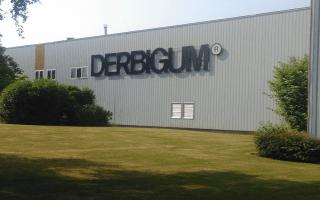 Derbigum, l'innovation dans l'étanchéité - Batiweb