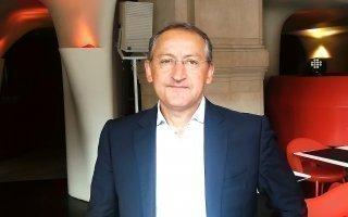 Recyclage des déchets du BTP: «la situation évolue», Philippe Maillard - Batiweb