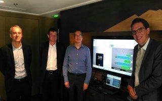 Kone et IBM réinventent la maintenance des ascenseurs Batiweb