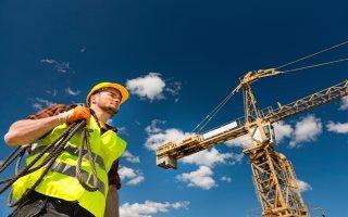 CISMA et DLR s'unissent pour une utilisation plus sécurisée des grues à tour