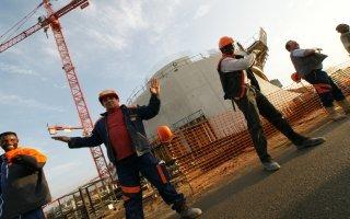 Sécurité : Bouygues Construction vise le « zéro accident » - Batiweb