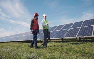 EDF Énergies Nouvelles acquiert 80% d'un projet de centrale photovoltaïque de 115 MW
