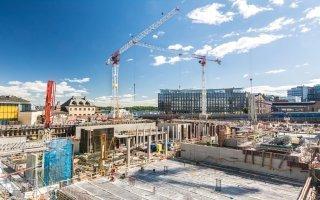 Bâtiment : un bilan trimestriel supérieur aux attentes - Batiweb