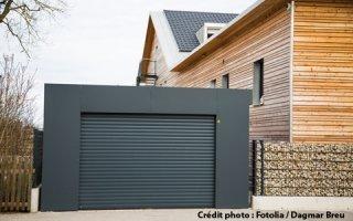 Portes de garage : les différentes solutions du marché - Batiweb