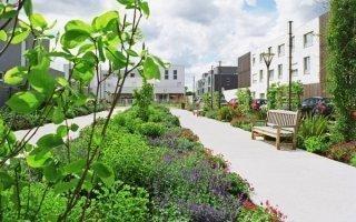 Quelles tendances pour l'immobilier vert en France ? Batiweb