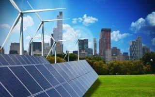 Les entreprises toujours plus engagées dans la consommation des énergies renouvelables - Batiweb