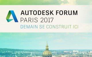 Autodesk lance la première édition de son forum dédié à la construction de demain - Batiweb
