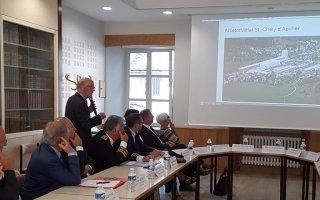 Réduction de la fracture territoriale: Jacques Mézard à la rencontre des collectivités Batiweb