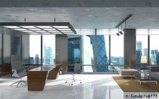 Plafonds et plafonds suspendus