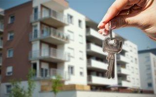 Les mises en vente de logements neufs en baisse !