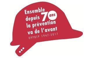 L'OPPBTP célèbre 70 ans de prévention dans toutes les régions de France