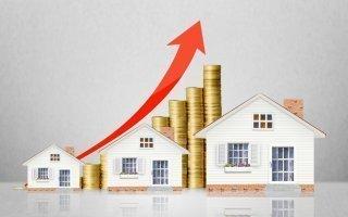 Les prix immobiliers en nette progression sur un an (enquête) - Batiweb