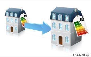 Aides financières pour la rénovation énergétique d'un logement en 2018 - Batiweb