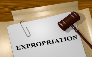 Les dégradations observées dans un bien exproprié doivent être indemnisées - Batiweb