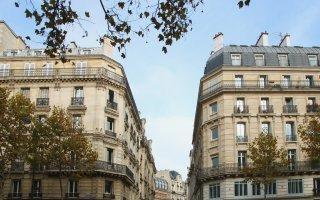 Flambée des prix dans l'immobilier ancien en Île-de-France!
