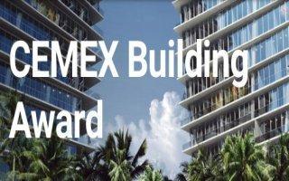 Les finalistes du Cemex Building Award 2017 dévoilés Batiweb