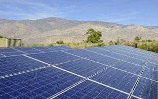 EDF Énergies Nouvelles et Canadian Solar engagés dans un projet photovoltaïque au Brésil
