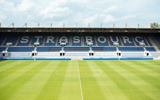 Hager Group signe un accord de partenariat principal avec le Racing Club de Strasbourg Alsace - Batiweb