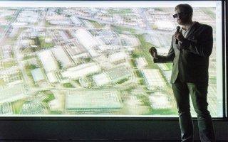 Le CSTB fait un pas de plus en faveur de la transition numérique du bâtiment Batiweb