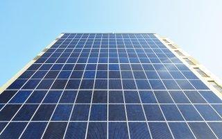 310 projets sélectionnés pour développer les installations photovoltaïques sur bâtiment
