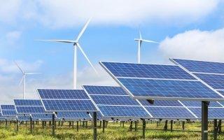 Toujours plus d'électricité issue des énergies renouvelables Batiweb