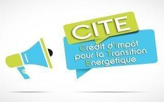 Le crédit d'impôt transition énergétique finalement reconduit en 2018 - Batiweb