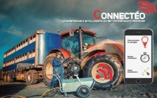 Le fabricant de nettoyeurs Dimaco fait ses premiers pas sur le marché des objets connectés