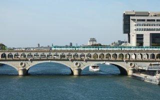 Le Grand Paris Express se dote d'un conseil d'évaluation - Batiweb