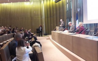 L'Île-de-France consacre une journée d'échanges à la transition écologique
