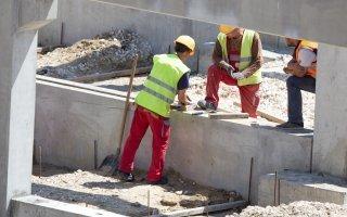 Réduction de l'empreinte carbone du bâtiment: quelle place pour le béton? - Batiweb