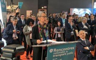 Grands projets d'infrastructures : Elisabeth Borne annonce la fin de la suspension des chantiers