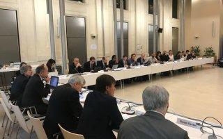 Nicolas Hulot installe une commission spécialisée sur l'adaptation au changement climatique