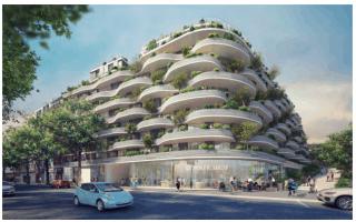 « Inventons la Métropole du Grand Paris » connaît ses lauréats Batiweb