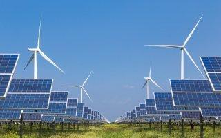 Énergies renouvelables : les investisseurs misent sur la Chine et l'Inde  Batiweb