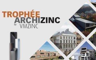 Concours Campus Archizinc : VMZINC récompense cinq projets innovants Batiweb