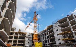 La construction toujours dynamique, malgré un léger ralentissement au troisième trimestre - Batiweb