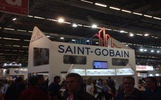 Pour le PDG de Saint-Gobain, l'activité de la construction est bien «repartie» - Batiweb
