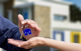 Ventes de logements neufs : le mouvement ralentit