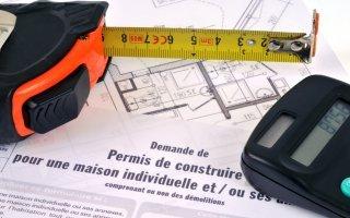 Pour reconstruire, il faut toujours un permis