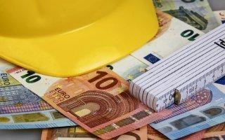 L'affacturage, 2e source de financement des entreprises du BTP après le découvert