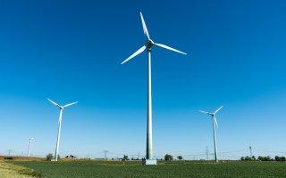Le Syndicat des énergies renouvelables s'intéresse à l'éolien