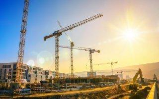 Nouvelle hausse des chiffres de la construction - Batiweb