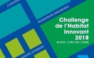 LCA-FFB dévoile les lauréats de son Challenge de l'Habitat Innovant Batiweb