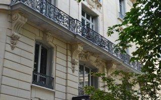 Lorillard mobilisé sur un chantier historique au cœur de Paris - Batiweb