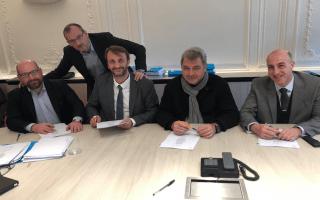 Les dirigeants et salariés de Fondasol deviennent actionnaires majoritaires  Batiweb