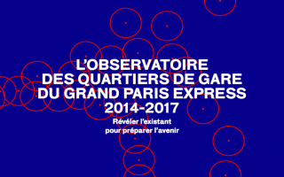 Grand Paris Express : quid des quartiers de gare ? Batiweb