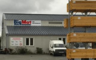 BigMat poursuit son maillage du territoire français