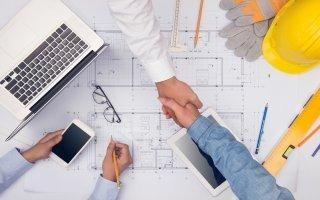 L'emploi repart à la hausse dans les secteurs liés à la construction (étude)